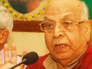 BJP MP from Lucknow Lalji Tandon also expressed his willingness to contest from the seat again.