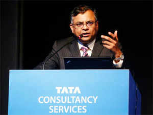 TCS has replaced its group firm Tata Steel as the country's most admired company, as per a Fortune list released today.