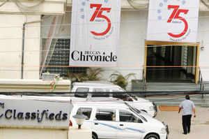 Deccan Chronicle promoters defrauded Canara Bank of Rs 358 crore: CBI