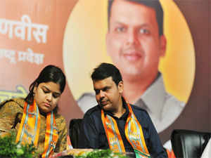 The 26/22 formula of seat sharing with the Shiv Sena in Maharashtra would be similar to the last parliament elections only some seats may be changed. The party had started its preparation for the elections said Maharashtra BJP chief Devendra Fadnavis.