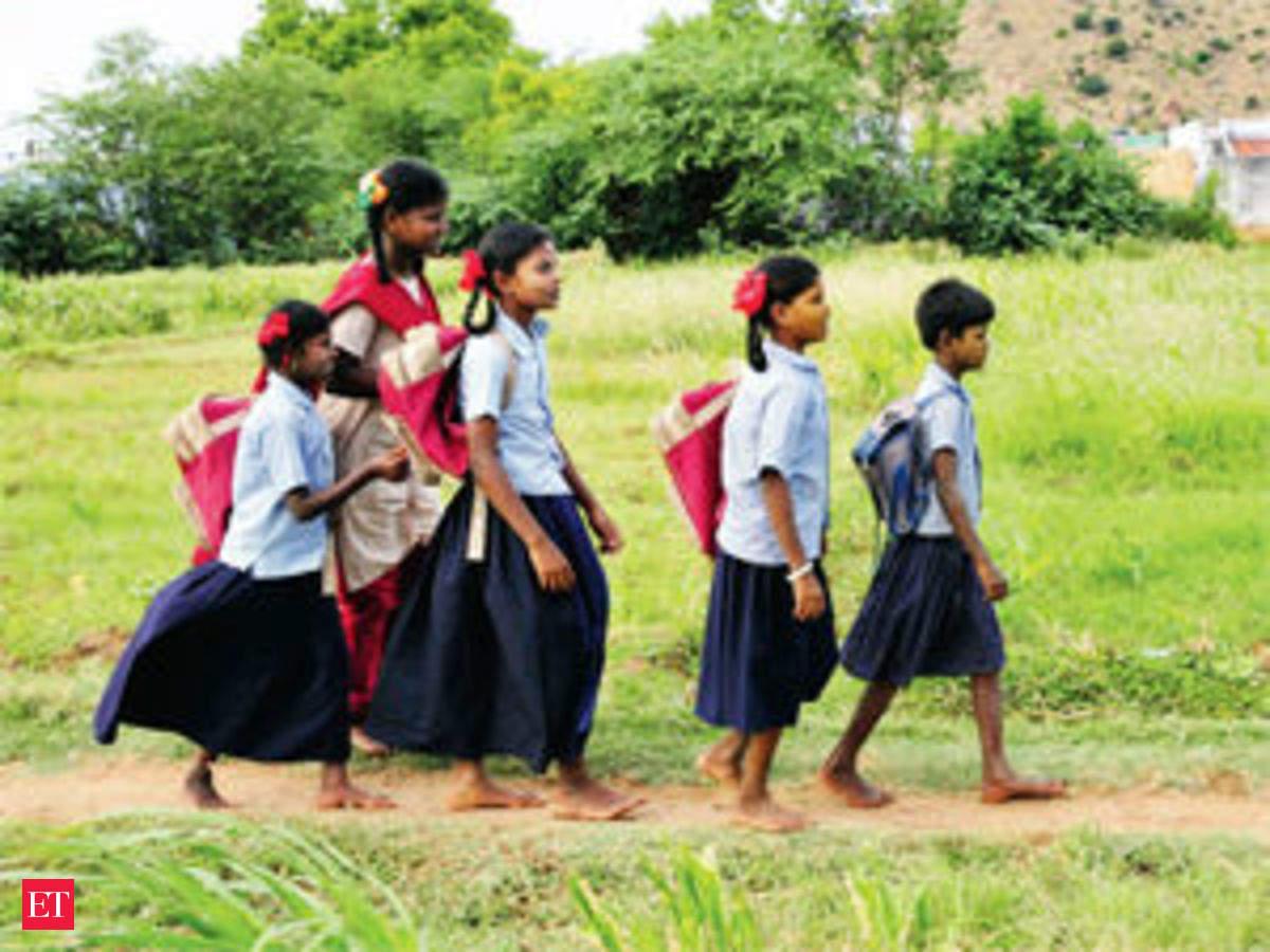 Dalits stay mired in history despite Tamil Nadu social