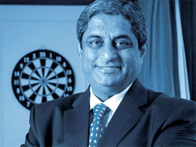 """""""Life is a combination of work, family, friends and hobbies, and of this, work is the least important and most easy to replace,"""" says Aditya Puri."""