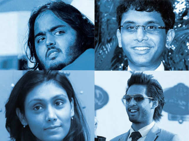 What would the Most Powerful CEOs 2030 list look like? Team CD indulges in a flight of fancy...