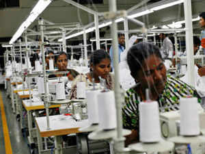 The government has drawn up a plan to remove bottlenecks holding back investment in manufacturing at the state level.