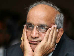 RC Bhargava, chairman of Maruti Suzuki India, admits that this is indeed the worst period he's seen as car makers opt for block closures.
