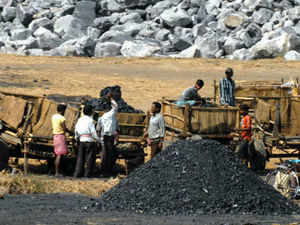 Eastern Coalfields has resumed coal supply to two thermal plants of power generator NTPC, signaling an end to the around Rs 2,000-crore payment impasse.