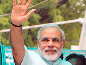 Narendra Modi's attempts to defend himself against allegations of inaction during the 2002 riots in Gujarat sparked off a political storm.