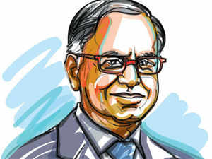 The biggest challenge for Murthy and Shibulal is to prepare Infosys for future challenges, while yet making themselves redundant as soon as they can.