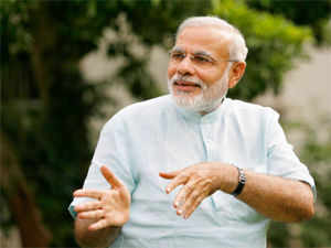 Gujarat Chief Minister Narendra Modi said the Centre was under the impression that merely bringing in the Bill would lead to food reaching the needy.