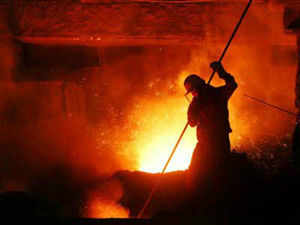 Tata Steel Europe, Britain's largest steel producer, reported the losses for the year until March 31 as part of its latest results filed at Companies House in the UK