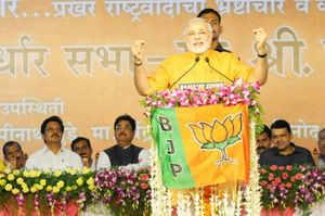Complaint filed against Narendra Modi for post-Godhra riots remark