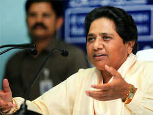 Mayawati said that despite a ban on holding caste-based rallies, her party would continue to organize as they were meant for bringing all castes together.