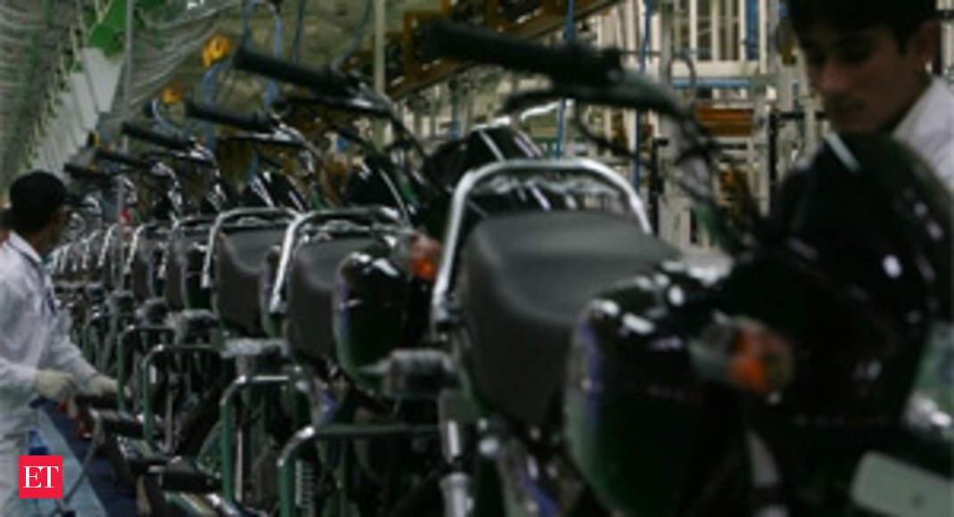 Hero MotoCorp cuts production at Gurgaon plant: Srcs