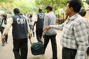 Officials met to discuss strategy to obstruct Ishrat probe: CBI