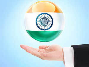 """""""It is good news for India, a very bold and a significant step,"""" Chandrajit Banerjee, Director General of the Confederation of Indian Industry said."""