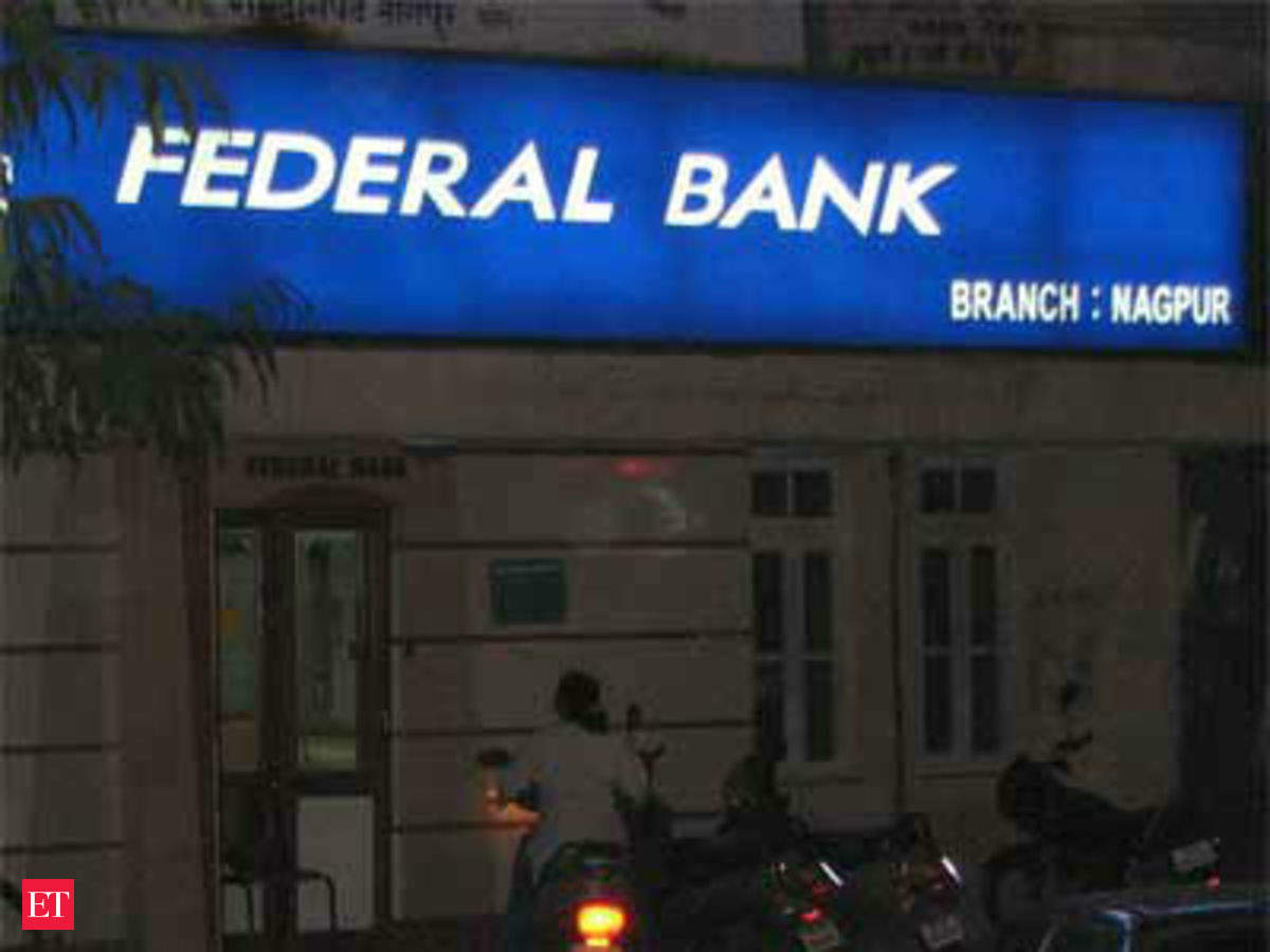 NRI businessman M A Yousuf Ali picks up stake in Federal Bank - The