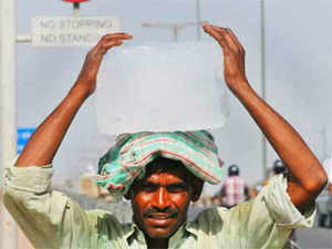 The move came after Reddy wrote to the Prime Minister citing large scale deaths due to extreme heat in various parts of the country mainly in Andhra Pradesh.