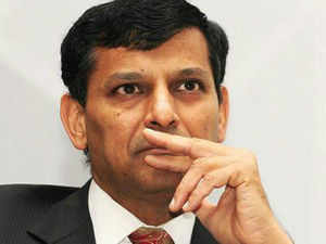 RBI tightening move aimed at quelling Re speculation: Raghuram Rajan