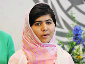 Taliban commander has curiously invoked Mahatma Gandhi, Jesus and Lord Buddha in a letter to teen activist Malala Yousufzai.