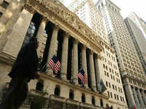 The Dow and the S&P 500 climbed to record intraday highs on Thursday, buoyed by a batch of better-than-expected earnings