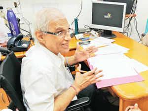 dr advani cancer specialist