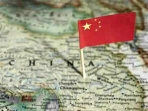 While quoting Shoosan on China's intention of pumping in USD 160 billion in the state, the release did not state any timeframe or phases in which such a huge investment could materialise.