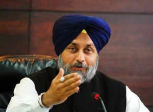 Sukhbir Singh Badal declares unqualified support to Narendra Modi, takes pot-shots at Rahul Gandhi