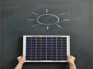 he anti-dumping case against solar cell imports has split the domestic clean-technology industry into two with solar power producers and domestic solar cell manufacturers at loggerheads.