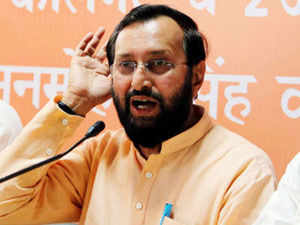 Stoutly refuting the claim made by Congress General Secretary Shakeel Ahmed that the 2002 Gujarat riots led to the creation of terror outfit Indian Mujahideen, BJP spokesperson Prakash Javadekar said.