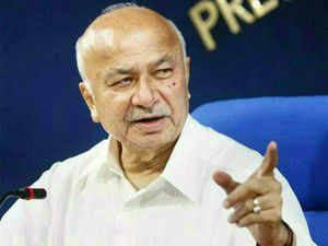 While Shinde did not comment when asked about Ahmed's tweet that IM was formed after the Gujarat riots, his deputy R P N Singh feigned ignorance over the tweet.