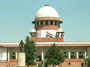 The Supreme Court today agreed to change the trial judge hearing case against RJD Chief Lalu Prasad in the fodder scam.