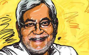 JD(U) rules out possibility of backing a third front