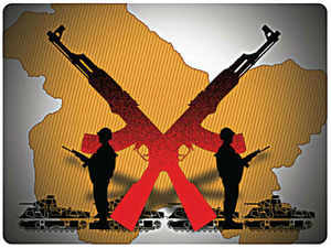 Scrap the Armed Forces Special Powers Act (AFSPA), not only to resolve the conflicts in Jammu and Kashmir and the north-east but also as part of reversing an ongoing weakening of the country's democratic institutions.