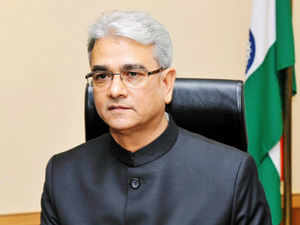 """The PILs contend that Sharma's appointment was made """"without any system for selection, without any selection committee, any criteria, any evaluation and without any transparency""""."""