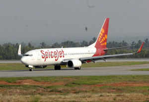 SpiceJet plans to appoint new CEO in two weeks