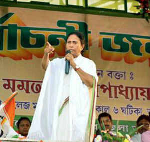 Mamata Banerjee will announce some measures at a meet with bankers and industrialists in Mumbai on August 1 to attract invetment, a state minister said