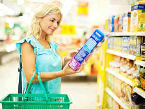 Shares of FMCG major Hindustan Unilever today fell by nearly 4 per cent, eroding over Rs 5,000 crore of investor wealth.