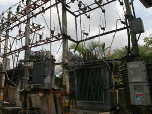 Electricity rates in posh NDMC areas will go up by four per cent, while the increase will be 0.5 per cent for BSES consumers and two per cent for those getting power from TPDDL, according to DERC chairman P D Sudhakar.