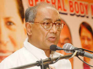 Digvijay Singh felt that malnourishment in members of family should be the criteria and that the existing method was too abstract and can't be same for all areas.