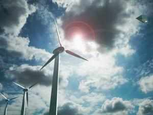 Demand will be supported by large wind energy requirements to meet the renewable purchase obligation (RPO) requirements in the country.