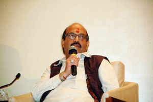Received SMSes warning of threat to my life: Amar Singh