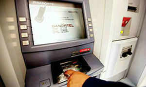 UIDAI says biometric authentification at ATMs/PoS won't be expensive, but banks disagree