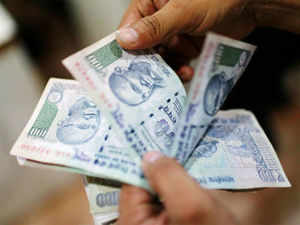 A Congress Rajya Sabha member has made a sensational claim that berths in the Upper House are available for Rs 100 crore.