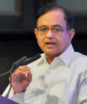 """As far as growth is concerned, I think we need both the Bhagwati and Sen model,"" Chidambaram said."