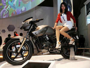 TVS to launch two new bikes in Kenya in next two quarters