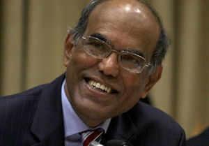Today's RBI policy may be Subbarao's last major initiative