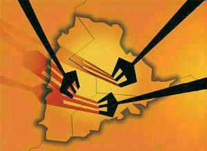 Creation of Telangana to take close to six months