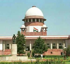 The apex court bench headed by Chief Justice P Sathasivam, Ranjana Desai and Ranjan Gogoi on Monday heard the petition filed by leftist leader Gurudas Dasgupta and EAS Sarma, former power secretary.