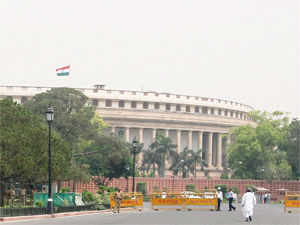 Government will hold interactions with various political parties tomorrow ahead of the Monsoon session of Parliament beginning August 5.