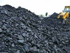 Coal India has marginally missed its output target for July by two per cent, producing 32.77 million tonnes (MT) of dry-fuel during the month.